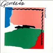 Click here for more info about 'Genesis - Abacab - B/P/G/R'