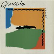 Click here for more info about 'Genesis - Abacab - B/Y/G/R'