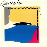 Click here for more info about 'Genesis - Abacab - G/Y/B/G'