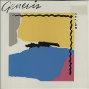 Click here for more info about 'Genesis - Abacab - G/Y/B/R'