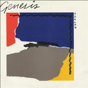 Click here for more info about 'Genesis - Abacab - R/B/G/Y Sleeve'