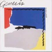 Click here for more info about 'Genesis - Abacab - R/B/G/Y'