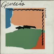 Click here for more info about 'Genesis - Abacab - Set Of 4 Different Sleeves'