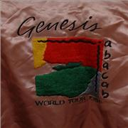 Click here for more info about 'Genesis - Abacab Crew Tour Jacket'