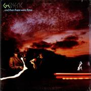 Click here for more info about 'Genesis - ...And Then There Were Three - Sealed'