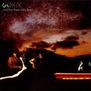 Click here for more info about 'Genesis - And Then There Were Three'