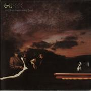 Click here for more info about 'Genesis - And Then There Were Three + Insert'