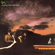 Click here for more info about 'Genesis - ....And Then There Were Three'