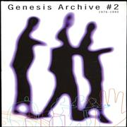 Click here for more info about 'Genesis - Archive #2 1976-1992'