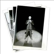 Click here for more info about 'Genesis - Collection Of Agency Photographs'