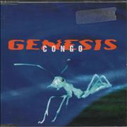 Click here for more info about 'Genesis - Congo - CD1'