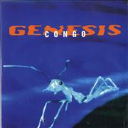 Click here for more info about 'Genesis - Congo'
