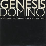 Click here for more info about 'Genesis - Domino'