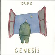 Click here for more info about 'Genesis - Duke - 180 Gram'