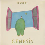 Click here for more info about 'Genesis - Duke - Sealed'