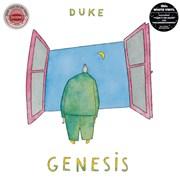 Click here for more info about 'Genesis - Duke - White Vinyl 180 Gram - Sealed'