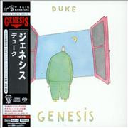 Click here for more info about 'Genesis - Duke'