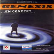 Click here for more info about 'Genesis - En Concert'