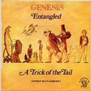 Click here for more info about 'Genesis - Entangled'