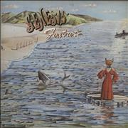 Click here for more info about 'Genesis - Foxtrot - 1st - EX'