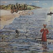 Click here for more info about 'Genesis - Foxtrot - 1st - VG Sleeve / Near Mint Vinyl'