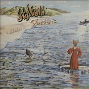 Click here for more info about 'Genesis - Foxtrot - 4th - EX'