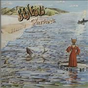 Click here for more info about 'Genesis - Foxtrot - 4th'