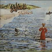 Click here for more info about 'Genesis - Foxtrot - 5th - EX'