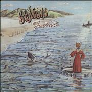 Click here for more info about 'Genesis - Foxtrot - 3rd'