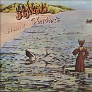 Click here for more info about 'Genesis - Foxtrot - EX'