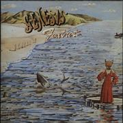 Click here for more info about 'Genesis - Foxtrot'