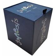 Genesis Genesis 1976 - 1982 UK cd album box set