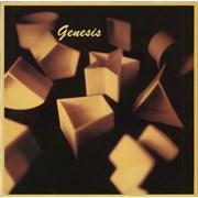 Genesis Genesis Netherlands vinyl LP