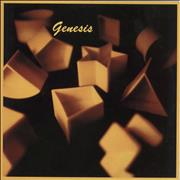 Click here for more info about 'Genesis - Genesis'