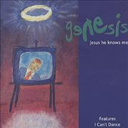 Click here for more info about 'Genesis - Jesus He Knows Me'