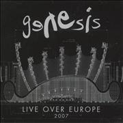 Click here for more info about 'Genesis - Live Over Europe'