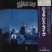 Click here for more info about 'Genesis - Live'