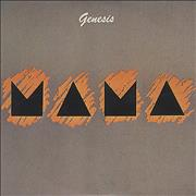 Click here for more info about 'Genesis - Mama'