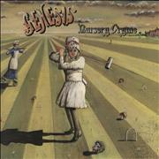Click here for more info about 'Genesis - Nursery Cryme - 2nd - Smooth'