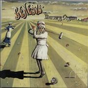 Click here for more info about 'Genesis - Nursery Cryme - 5th'