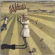 Click here for more info about 'Genesis - Nursery Cryme - Large Madhatter - VG/EX'