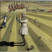 Click here for more info about 'Genesis - Nursery Cryme - Small Mad Hatter - Phonogram - EX'