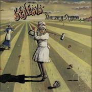 Click here for more info about 'Genesis - Nursery Cryme - Small Mad Hatter - Phonogram'