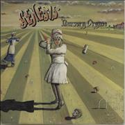Click here for more info about 'Genesis - Nursery Cryme - 3rd'