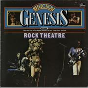 Click here for more info about 'Genesis - Reflection Genesis - Rock Theatre'