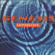 Click here for more info about 'Genesis - Shipwrecked'