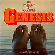 Click here for more info about 'Genesis - The Evolution Of A Rock Band'