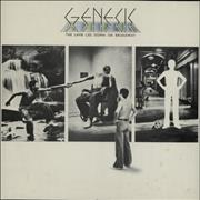Click here for more info about 'Genesis - The Lamb - 1st - EX'