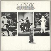 Click here for more info about 'Genesis - The Lamb Lies Down On Broadway - 2nd'