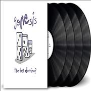Click here for more info about ' - The Last Domino? - Sealed'